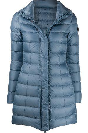 Peutery Women Jackets - Sobchak Down Jacket- Woman