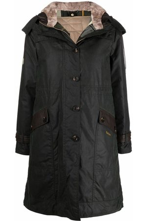 Barbour Coats - Woman