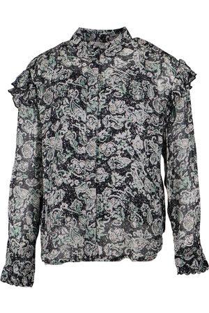 Berenice Women Blouses - Stecie blouse groen 13stecie2iht - peninsula