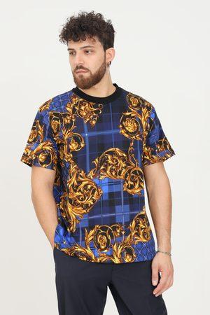 VERSACE Men Polo Shirts - T-shirts and Polos