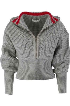 Philosophy Women Sweaters - By Lorenzo Serafini Sweaters Grey