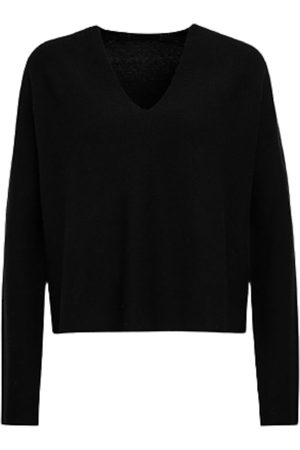 Drykorn Women Tops - Linnie trui zwart DAMESlinnie-1000