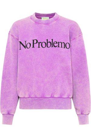ARISE ARISE Women Sweatshirts - NO PROBLEMO SWEATSHIRT