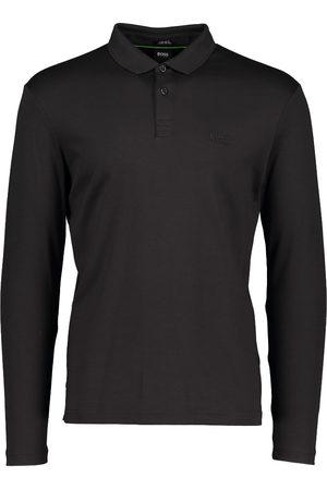 HUGO BOSS Mens BOSS Pirol Polo Shirt