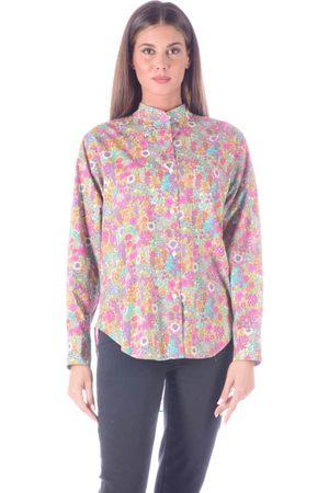Robert Friedman Women Long sleeves - Print Shirt