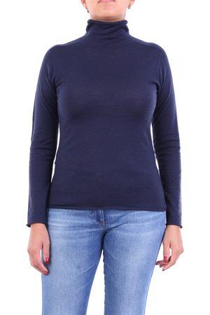 Cappellini Knitwear High Neck Women