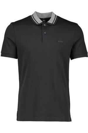 HUGO BOSS Men Polo Shirts - Mens BOSS Phillipson 95 Polo Shirt