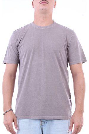 Maison Margiela Men Short Sleeve - T-shirt Short sleeve Men Tortora