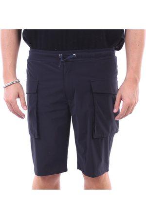 Kired Men Bermudas - Shorts bermuda Men Night