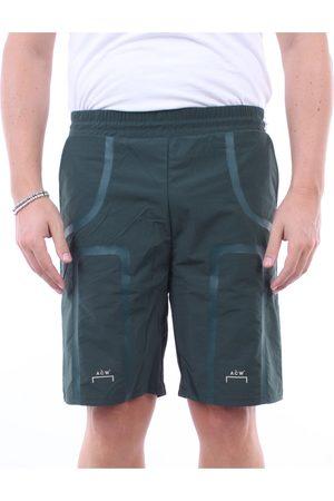 A-cold-wall* Men Bermudas - Shorts bermuda Men Verdone