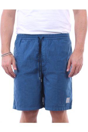 DEPARTMENT FIVE Men Bermudas - DEPARTMENT 5 Shorts bermuda Men Royal
