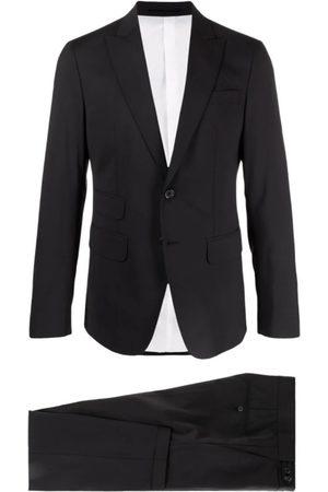Dsquared2 Men Loungewear - Wool Two-Piece Suit