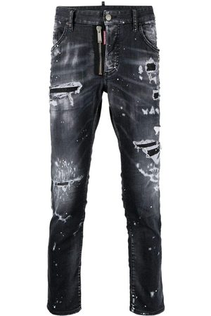 Dsquared2 D2 Mi Skinny Twinky jeans