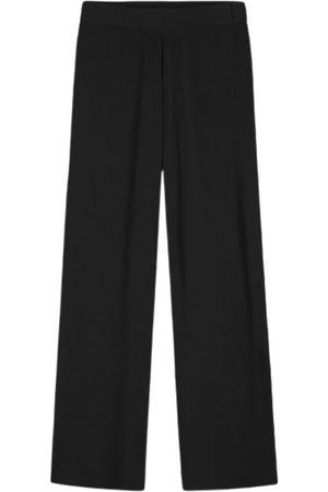 Kyra & Ko Kyra clarisse pantalon zwart clarisse-w21 900Pantalon