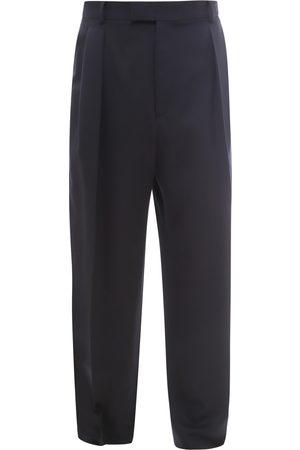 VALENTINO Wool trouser