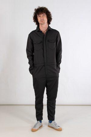 Yoost Men Jumpsuits - Pak / Boilersuit / D. Grijs