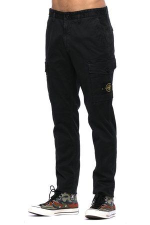 Stone Island Men Cargo Pants - Pants for men 7515318L1 V0129