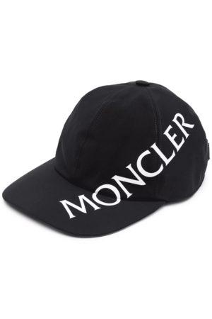Moncler Men Caps - Branded Baseball Cap