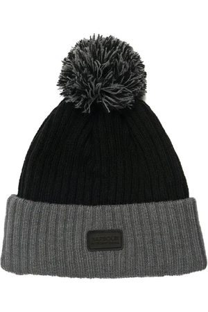 Barbour Men Beanies - Barbour Int' volley pom beanie, Title: