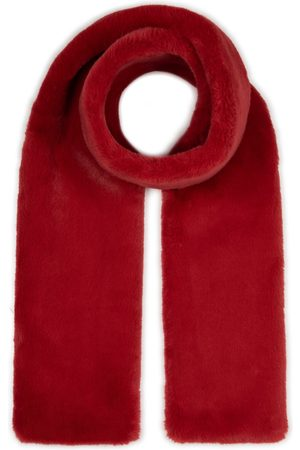 Nooki Anna Double Layer Scarf - Rose