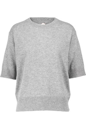 Jardin des Orangers Cashmere knit sweater