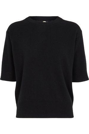 Jardin des Orangers Cashmere knit T-shirt