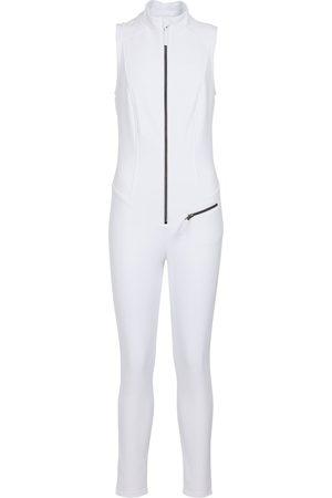 JET SET Women Ski Accessories - Domina sleeveless ski overall