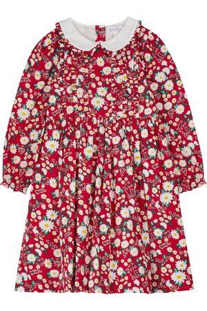 Rachel Riley Daisy floral printed dress