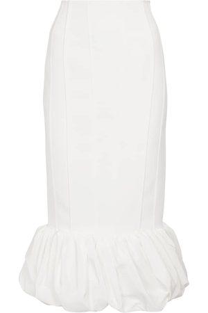 MATICEVSKI Women Midi Skirts - Vindicate crêpe midi skirt