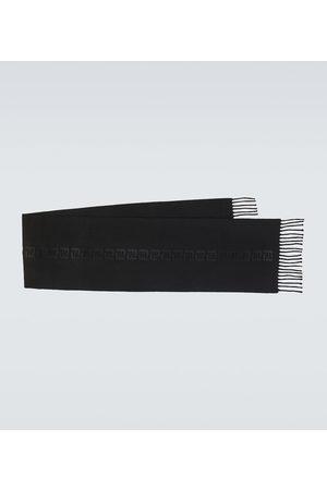 Fendi Men Scarves - Cashmere scarf