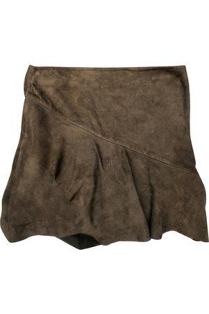 Bash Fall Winter 2020 mini skirt