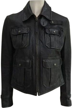 Ralph Lauren Women Leather Jackets - Leather jacket