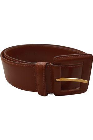 VALENTINO GARAVANI Leather belt