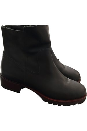 Minelli Women Ankle Boots - Leather ankle boots