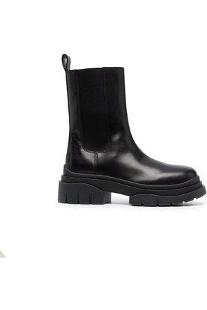 Ash Women Chelsea Boots - Storm Chelsea Boots
