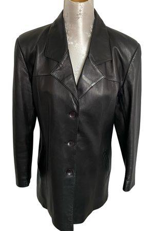 Giorgio Leather biker jacket
