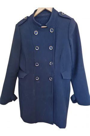 Anna October Coat