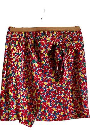 Claudie Pierlot Spring Summer 2020 mini skirt