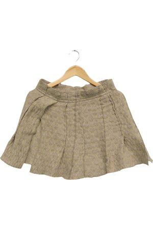 Marni Wool mini skirt