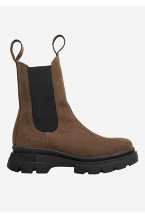 Brgn By Lunde & Gaundal Waterproof Chelsea Boot