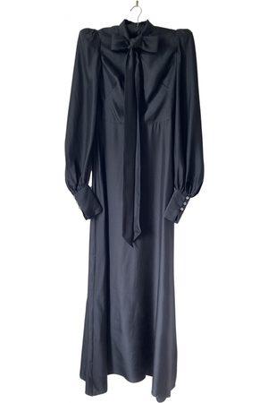 The Vampire's Wife Silk maxi dress