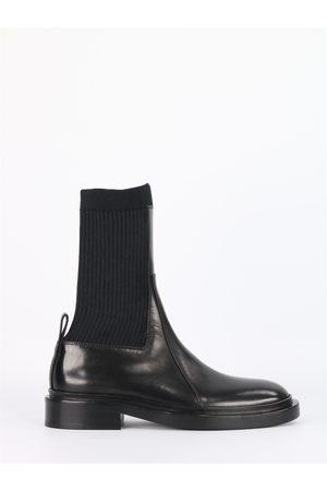 Jil Sander Women Chelsea Boots - Chelsea boots