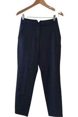 IRIS & INK Wool trousers
