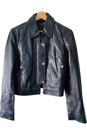 Sinéquanone Leather jacket