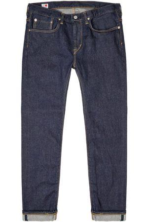 Edwin Jeans Slim Tapered - Kaihara Indigo