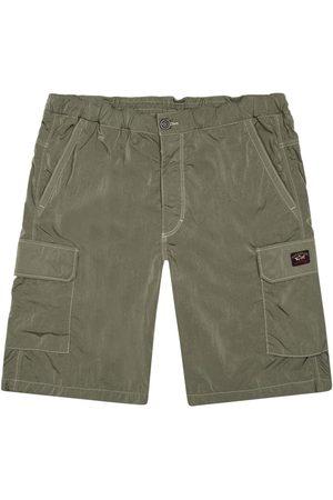 Paul And Shark Bermuda Shorts