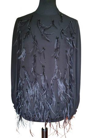 Max Mara Silk biker jacket