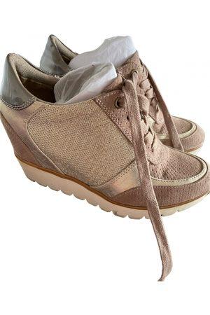 Tamaris Leather lace ups