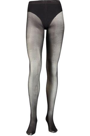 Calvin Klein Women Stockings - French Cut Shaper 40 Dn Tights M