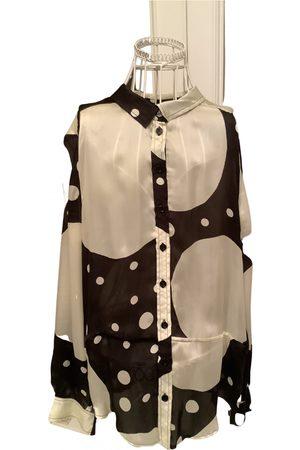 Manila Grace Women Shirts - Silk shirt